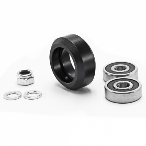 Zestaw rolka: Solid V Wheel Kit